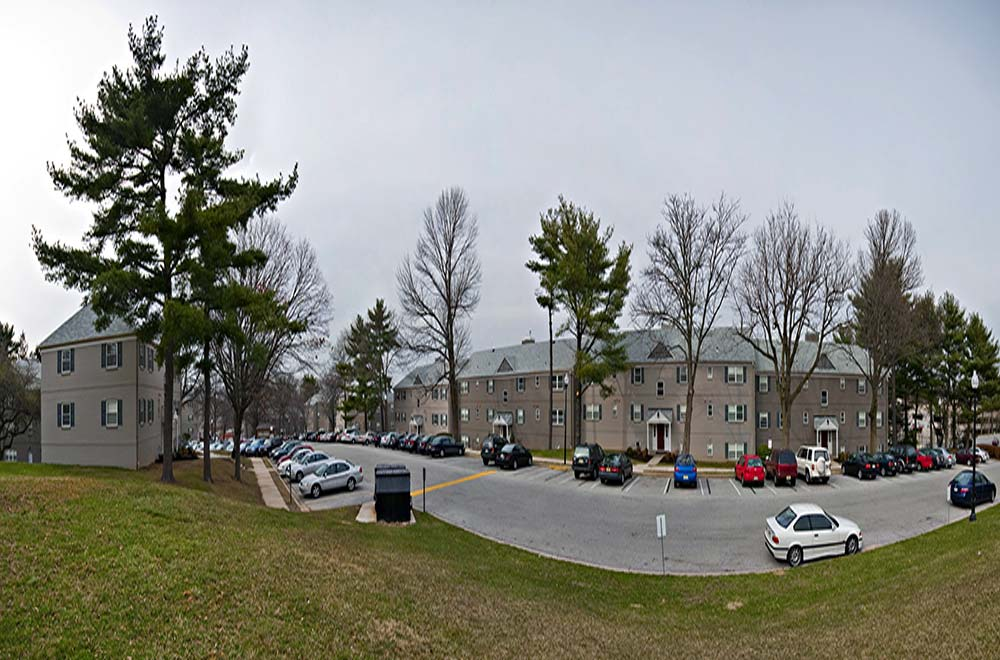 Towson Apartments